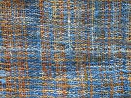 Zijden Sjaal - II - Silk Scarf