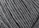 Goomy  50-29471 Huitre - medium grey - sock and sweater yarn