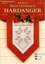 Marjo Timmers - Merry Chtistmas in Hardanger