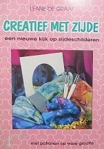 Leane de Graaf - Creative with silk