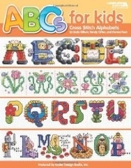 Linda Gillum e.a.  - ABCs for kids