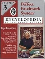 Encyclopedie van Patchwork Blocks - 3 -  Encylopedia of Patchwork Blocks