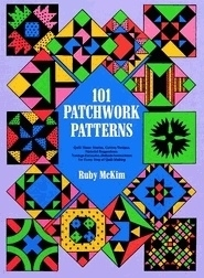 Ruby McKim - 101 Patchwork Patronen - 101 Patchwork Patterns