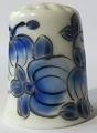 Thimble - 094 - flower
