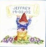 Jeffrey - Gnome  aida