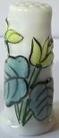 Vingerhoed - 049 - bloemen - Thimble - flowers
