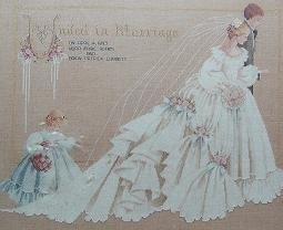Lavender & Lace - The Wedding