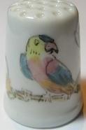 Thimble - 014 - bird