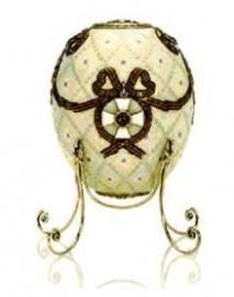 CSPG - Orde van St. George Ei - Order of St. George Egg