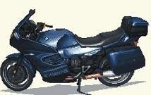 Eder - Blue Motor