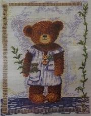 DMC - Teddy Amélie