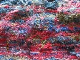 Zijden Sjaal - C - Silk Scarf