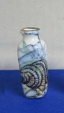 Miniature square Vase - 08