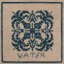 Beardie Designs - Water