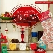 Mollie Makes Team - Happy Handmade Christmas