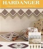 Cécile Pozzo di Borgo & Nathalie Trois - Hardanger I - Huiskamer - Sitting Room