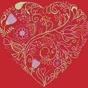 Alexandra Adelaide - Mooi hart - Nice heart
