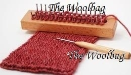 Tadpole Breiraam - Tadpole Knitting Loom