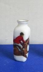 Miniature square Vase - 10