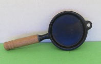 Miniature Frying Pan - 2 cm