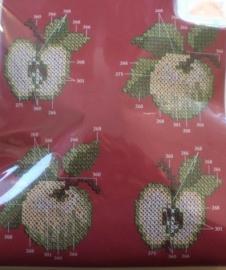 Tas met Appels - Tote Bag with Apples