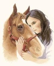 John Clayton - Paard -  Kostbare Herinneringen - Precious Memories