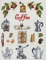 Coffee Time - Sampler