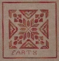 Beardie Designs - Aarde - Earth
