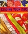 Barbara Kroon - Kleding voor Kids - Cloth for kids