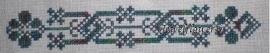Jewelflower® - Bookmark - Zeugma