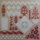 Hardanger Initiation Sampler