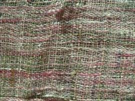 Zijden Sjaal - XI - Silk Scarf