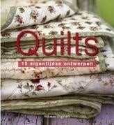 Sandra Meech - Quilts - 15 contemporary designs