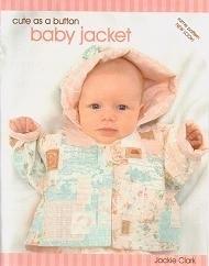 Baby Jasje - Baby Jacket