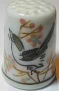 Thimble - 016 - bird