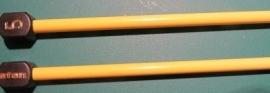 5 mm - 29.5 cm - aluminium