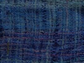 Zijden Sjaal - X - Silk Scarf