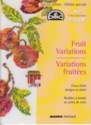 Variations Fruitées - Fruit Variations