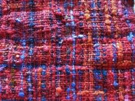 Zijden Sjaal - B - Silk Scarf