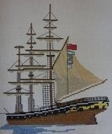 Masterplan - The Cutty Sark - Sailing Boat