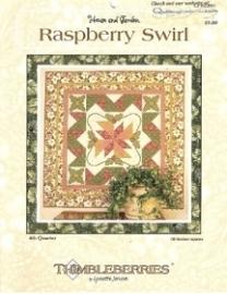 Lynette Jensen - Raspberry Swirl