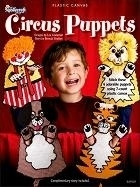 Lee Lindeman - Handpoppen - Circus Poppets