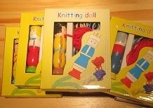 Punnik set - French knitting set