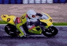 Eder - Yellow Racing Motor