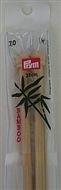 8 mm - 33 cm - bamboo