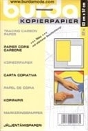 Karbon Papier - Wit & Geel - Tracing Carbon paper - White & Yellow