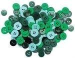 Knopen - Groen - Green