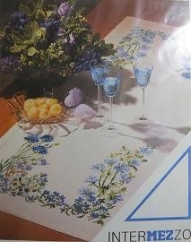 Coats - Korenbloemen - Deel II - Corn Flowers - Part II