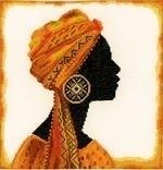 Dupre - Woman - Sadwana I