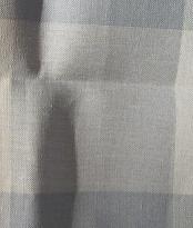 Blauwe ruit - Blue square - 90 x 90 cm